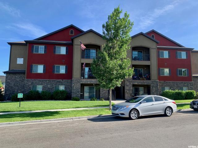 157 E Jordan Ridge Blvd #305, Saratoga Springs, UT 84045 (#1622453) :: RE/MAX Equity