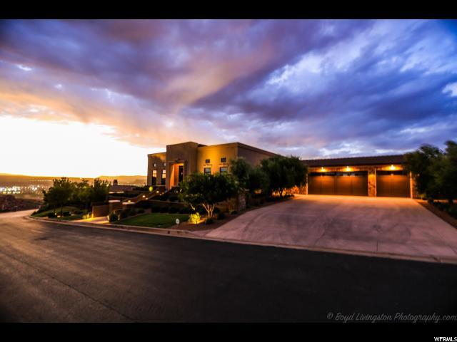 1901 E Jade Dr, St. George, UT 84790 (#1622534) :: Doxey Real Estate Group
