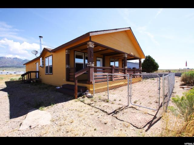 49 E Maddison, La Sal, UT 84530 (#1622572) :: Red Sign Team