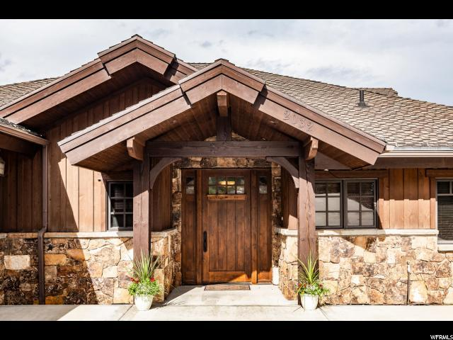 2032 Mahre Dr, Park City, UT 84098 (MLS #1622618) :: High Country Properties