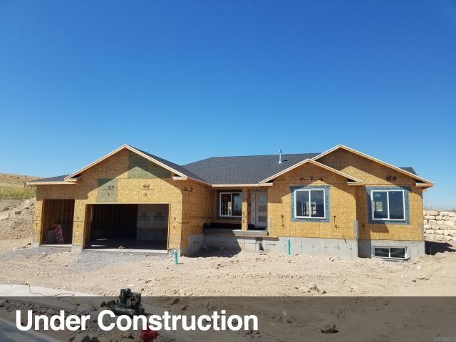 2389 N Elderberry Cir., Saratoga Springs, UT 84045 (#1622630) :: Doxey Real Estate Group