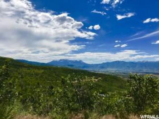 2187 Westview Dr, Heber City, UT 84032 (MLS #1622639) :: High Country Properties
