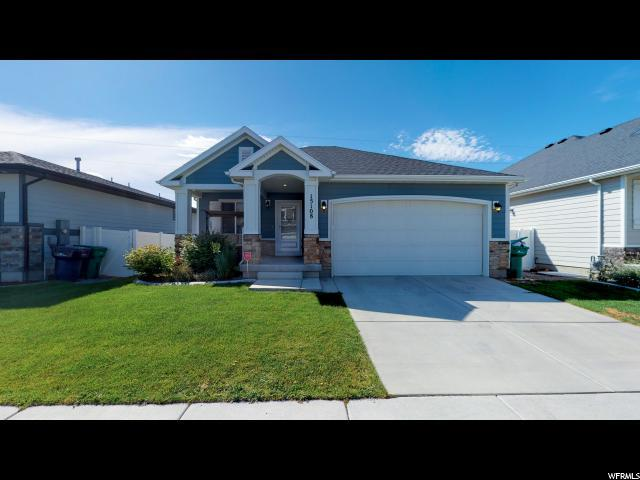 15108 S Honor Dr W, Bluffdale, UT 84065 (#1622684) :: RE/MAX Equity