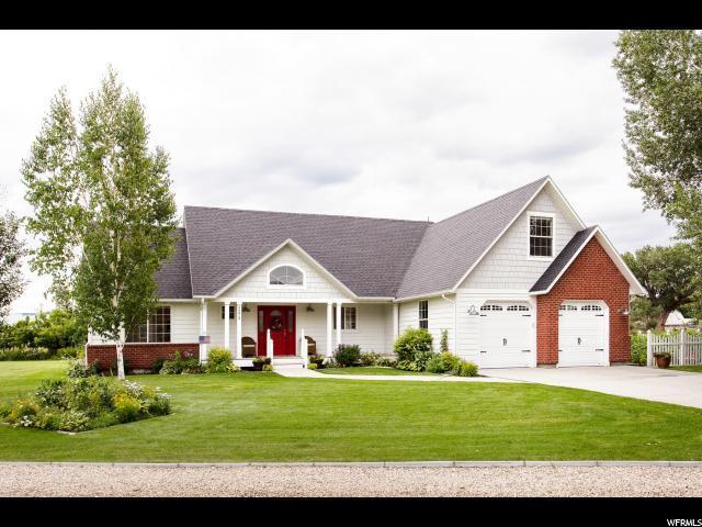 2273 S 3300 W, Heber City, UT 84032 (MLS #1622723) :: High Country Properties