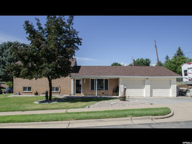 956 E 4275 S, South Ogden, UT 84403 (#1622737) :: Doxey Real Estate Group