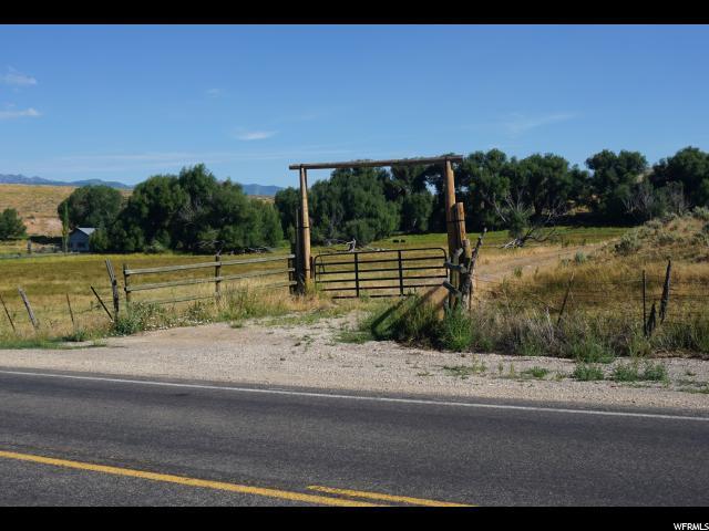 1570 W Main Canyon Rd, Wallsburg, UT 84082 (#1622749) :: goBE Realty