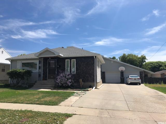 750 N 200 E, Price, UT 84501 (#1622784) :: Exit Realty Success