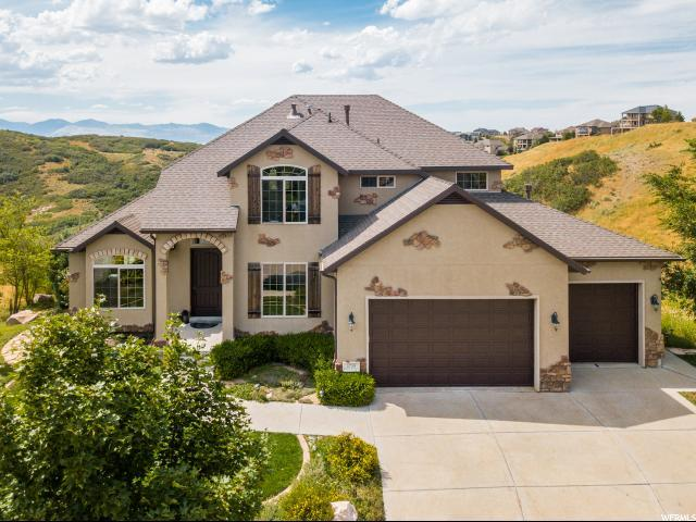 1759 E Longbranch Ct, Draper, UT 84020 (#1622813) :: Red Sign Team