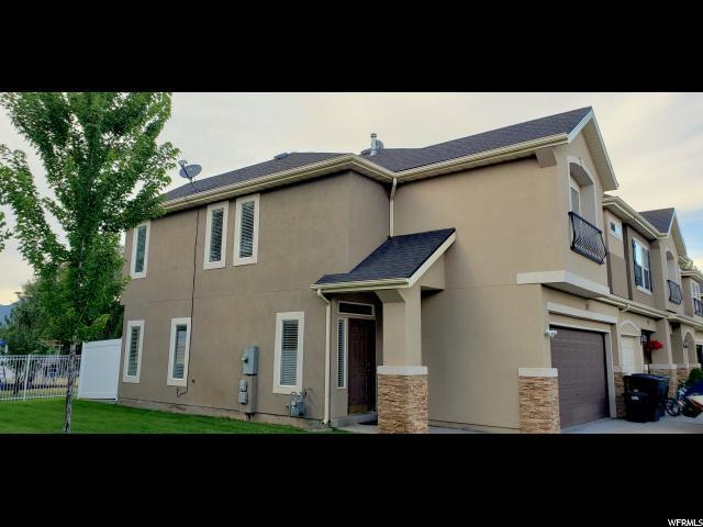 211 Greenfield Cir #121, Heber City, UT 84032 (MLS #1622856) :: High Country Properties