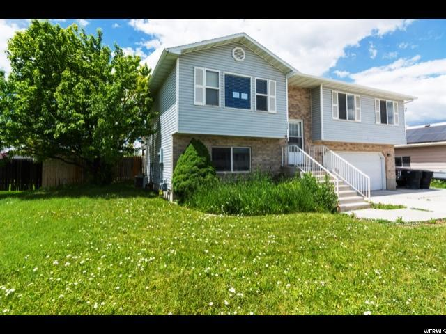 1320 S Riverview Dr N, Garland, UT 84312 (#1622861) :: Colemere Realty Associates