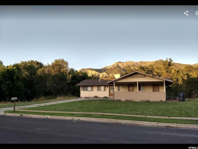 4078 S Orchard Ave E, South Ogden, UT 84403 (#1622920) :: Doxey Real Estate Group