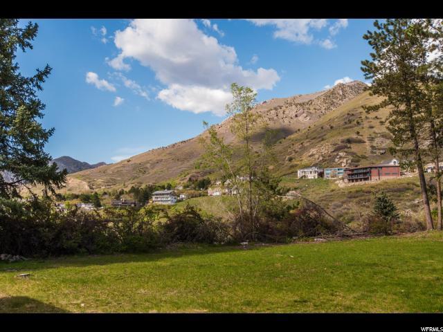 3821 S Parkview E, Salt Lake City, UT 84124 (#1622957) :: The Fields Team
