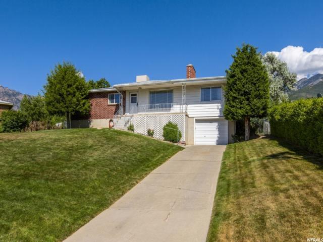 7631 S Dell Road E #58, Cottonwood Heights, UT 84121 (MLS #1622973) :: Lawson Real Estate Team - Engel & Völkers