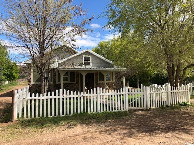 23128 W Highway 35 N, Duchesne, UT 84021 (#1623012) :: Big Key Real Estate