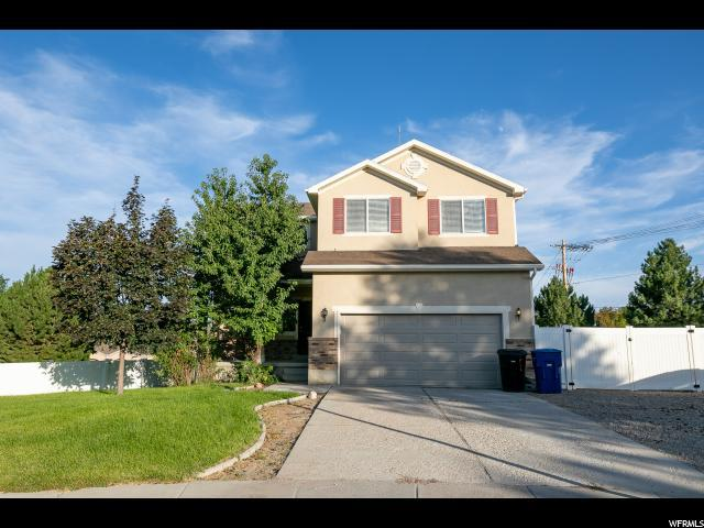 5771 W La Rieta Dr S, Herriman, UT 84096 (#1623020) :: Red Sign Team