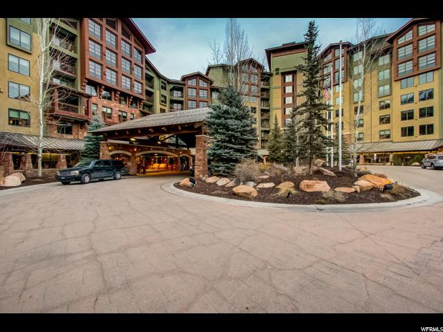 3855 Grand Summit Dr 531 Q4, Park City, UT 84098 (#1623021) :: Colemere Realty Associates