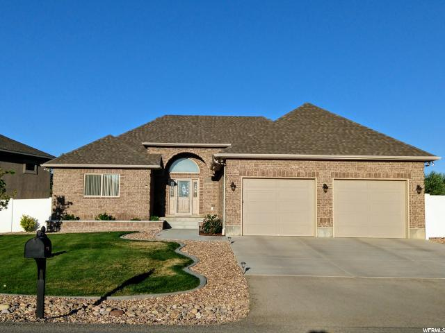 1205 S Independence Ave, Price, UT 84501 (#1623022) :: The Canovo Group