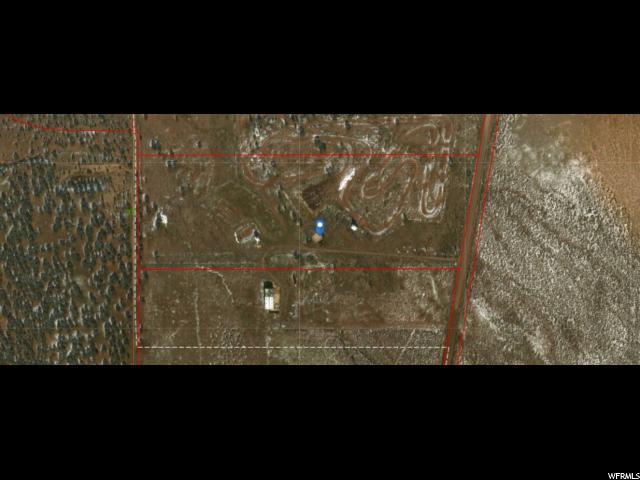 3164 S Tipple Rd, Cedar City, UT 84720 (#1623026) :: The Canovo Group
