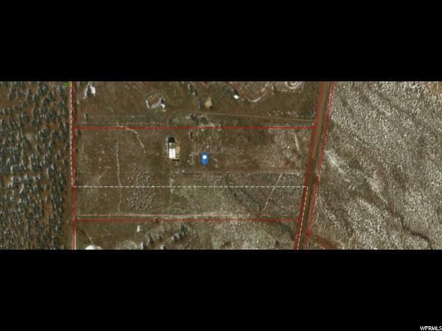 3164 S Tripple Rd, Cedar City, UT 84720 (#1623040) :: The Canovo Group