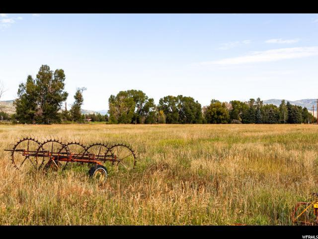 112 Old Ranch Rd, Park City, UT 84098 (MLS #1623043) :: High Country Properties