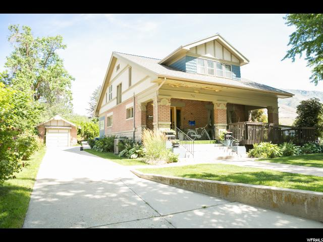 453 S Main St, Brigham City, UT 84302 (#1623055) :: Colemere Realty Associates