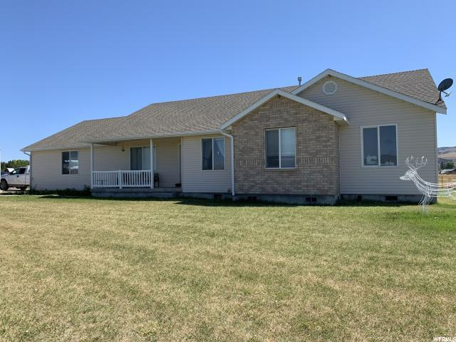 1212 W 1000 N, Malad City, ID 83252 (#1623060) :: Colemere Realty Associates