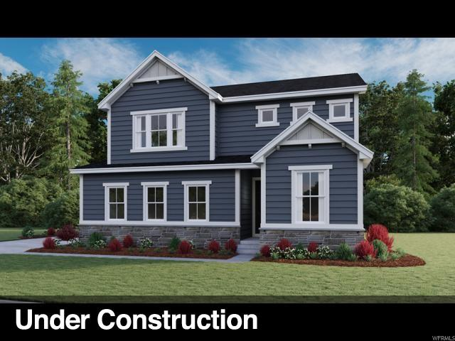 846 S 1075 W #114, Springville, UT 84663 (#1623064) :: Colemere Realty Associates
