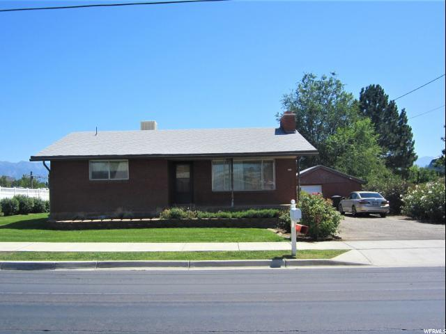 348 N 3000 W, West Point, UT 84015 (#1623077) :: Doxey Real Estate Group