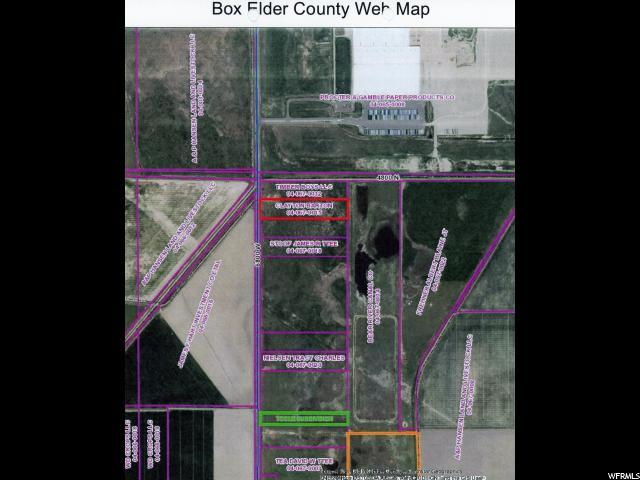 4740 N 6800 W, Bear River City, UT 84301 (#1623103) :: Red Sign Team