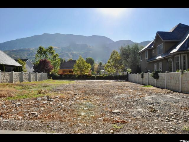 4246 N Stone Crossing, Provo, UT 84604 (#1623108) :: Red Sign Team