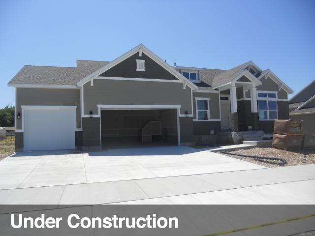 373 E Old Maple Rd S #105, South Weber, UT 84405 (#1623122) :: Doxey Real Estate Group