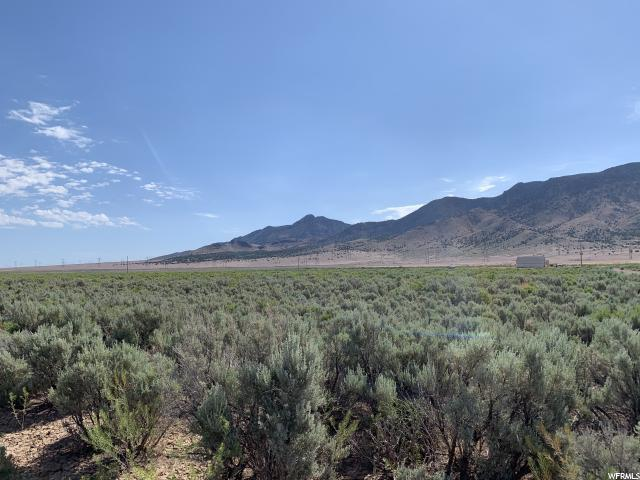 Address Not Published, Newcastle, UT 84756 (MLS #1623125) :: Summit Sotheby's International Realty