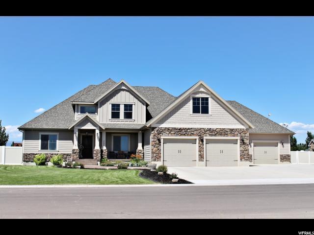 2154 W 520 S, Roosevelt, UT 84066 (#1623129) :: Big Key Real Estate
