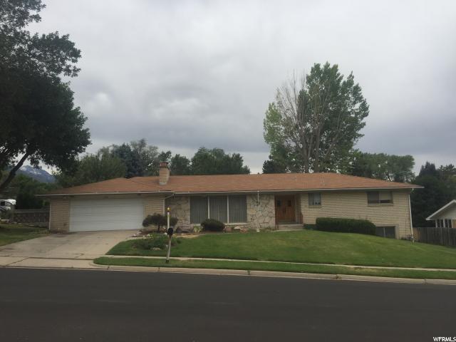 2898 E Juniper Way S, Holladay, UT 84117 (#1623141) :: Bustos Real Estate | Keller Williams Utah Realtors