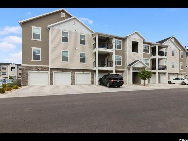 112 W Seasons Dr, Vineyard, UT 84058 (#1623163) :: The Fields Team