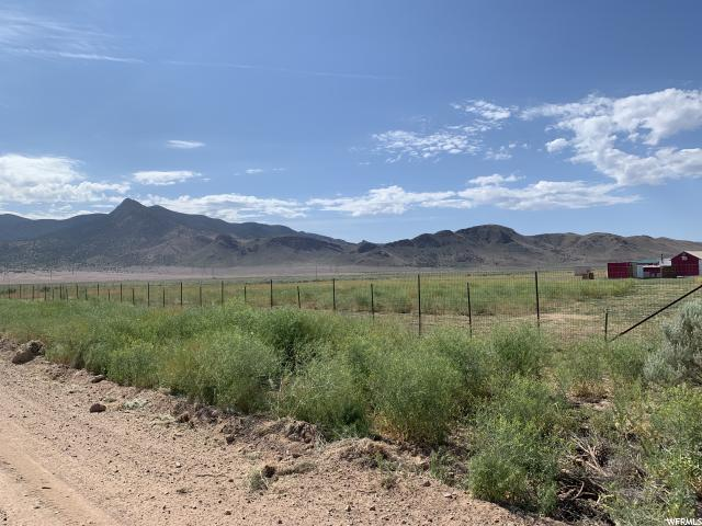 Address Not Published, Newcastle, UT 84756 (#1623169) :: Colemere Realty Associates