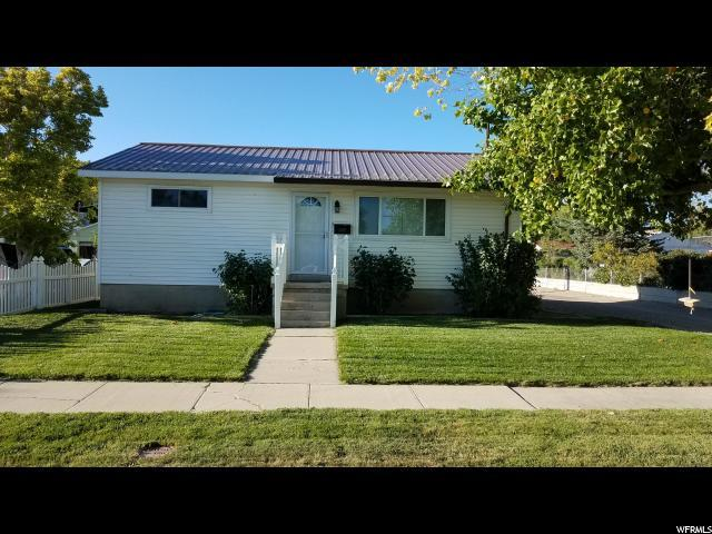 335 E 800 N, Price, UT 84501 (#1623170) :: Exit Realty Success