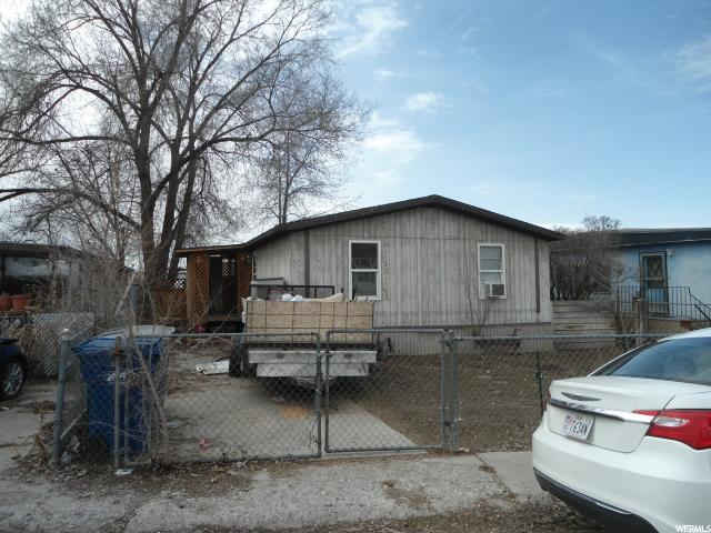 550 S Turley, Pleasant Grove, UT 84062 (#1623203) :: Red Sign Team