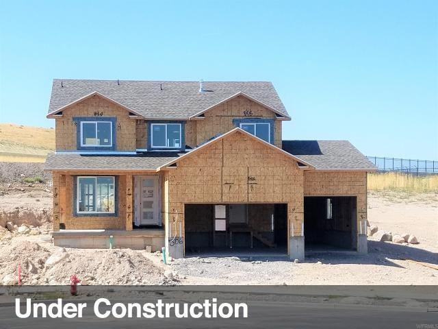 2373 N Elderberry Cir., Saratoga Springs, UT 84045 (#1623214) :: Doxey Real Estate Group