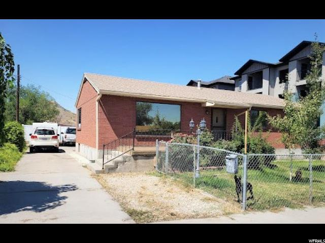 2928 S 8400 W, Magna, UT 84044 (#1623219) :: Colemere Realty Associates