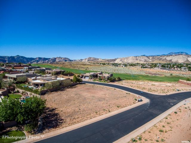 1 Lot #237 Rising Sun Dr, St. George, UT 84770 (#1623222) :: Red Sign Team
