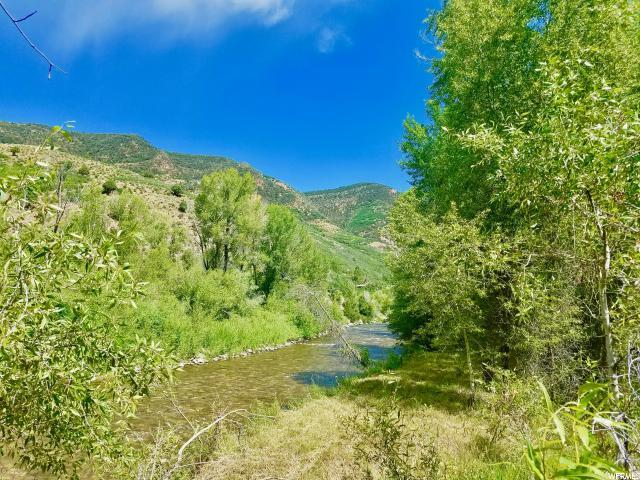 2165 E Weber Wild Rd, Oakley, UT 84055 (MLS #1623258) :: High Country Properties