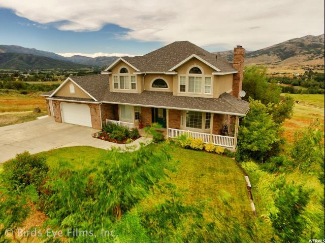 4068 Nordic Valley Dr, Eden, UT 84310 (#1623265) :: Colemere Realty Associates