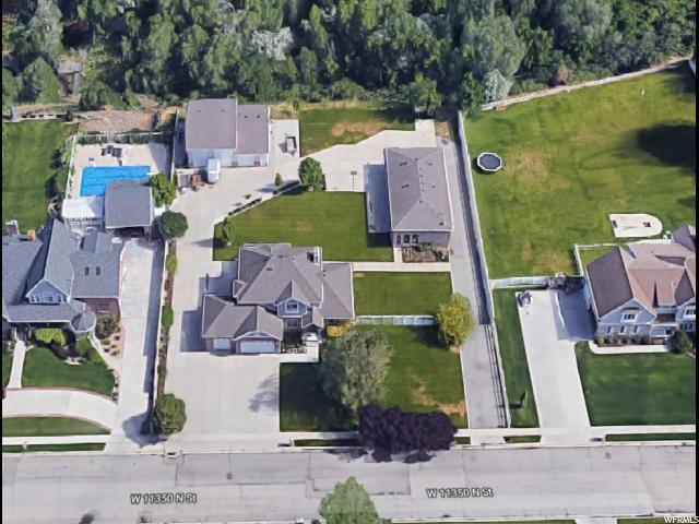 5784 W 11350 N, Highland, UT 84003 (#1623284) :: RE/MAX Equity