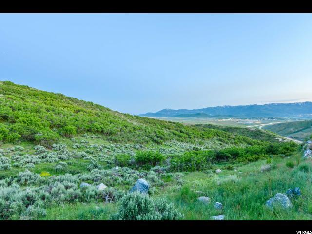 2380 E Canyon Gate, Park City, UT 84060 (#1623289) :: The Fields Team