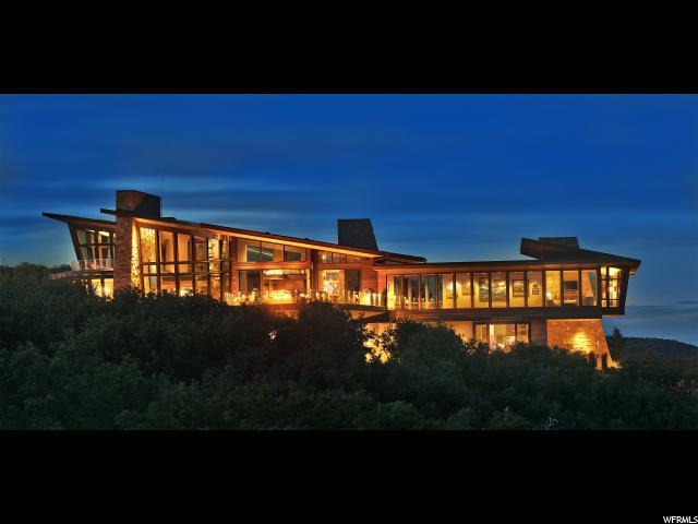 8544 N Promontory Ranch Rd #69, Park City, UT 84098 (MLS #1623309) :: High Country Properties