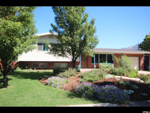 1439 E 800 N, Logan, UT 84321 (#1623325) :: RE/MAX Equity