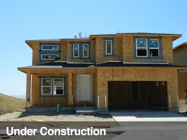 2183 W Northridge Dr N #21, Lehi, UT 84043 (#1623355) :: Exit Realty Success