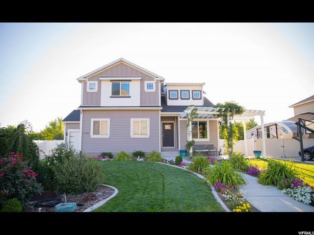 10867 N Canyon Links Vis, Highland, UT 84003 (#1623359) :: RE/MAX Equity