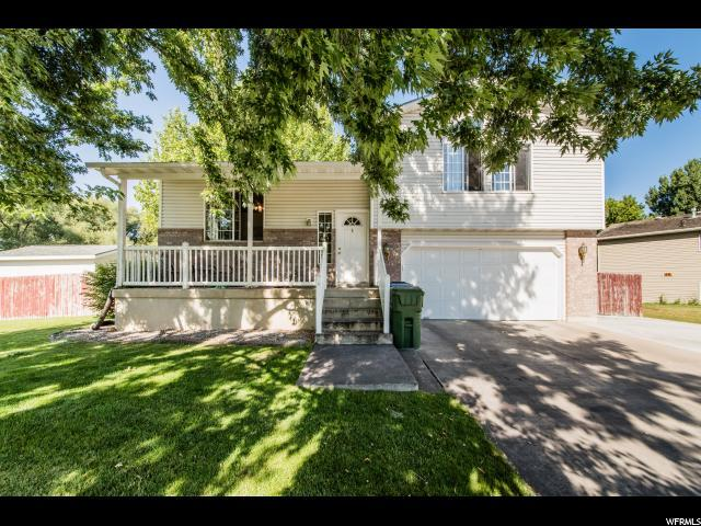 80 E 1370 SOUTH Pl, Logan, UT 84321 (#1623371) :: RE/MAX Equity